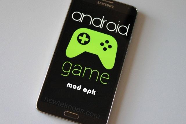 Daftar Game Android Mod Apk Online Offline Terbaru2017